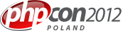 PHPCon 2012