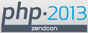 Zendcon PHP 2013