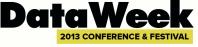Dataweek 2013