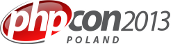 PHPCon PL 2013