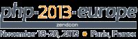 Zendcon Europe 2013