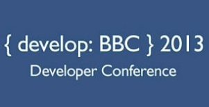 develop: BBC 2013